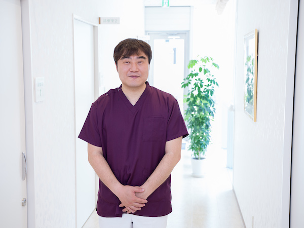 歯科医師 王
