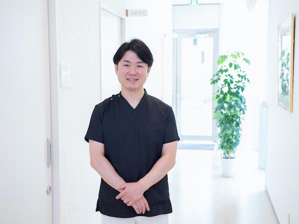 歯科医師 小川直宏