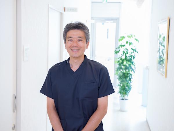 歯科医師 高橋宏治