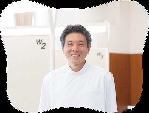 歯科医師 高橋 宏治