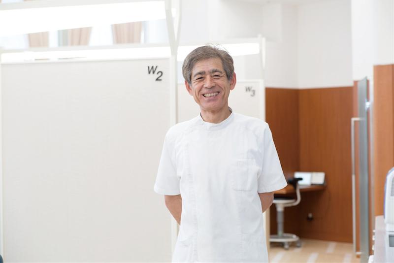 歯科技工士 野内敏夫
